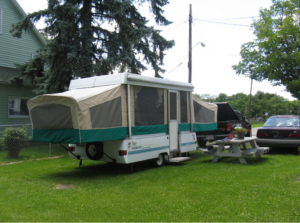 Buying pop up camper – All you need to know
