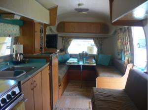 5 Simple tips for Stocking camper kitchen that works