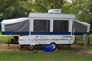 RV water pump runs but no water – Step-by-Step Troubleshooting