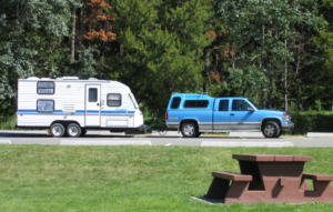 How long does a travel trailer last