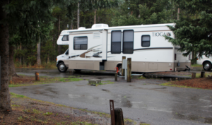 Average cost of Travel trailer, Class C RV and Class A RV