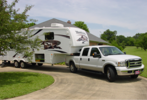 How much is the average cost of a fifth wheel