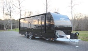 Do travel trailers have generator