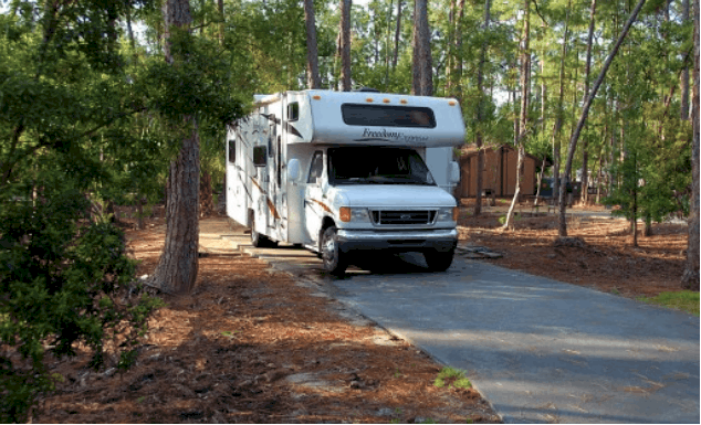 14 Tips For Driving a Class C Motorhome