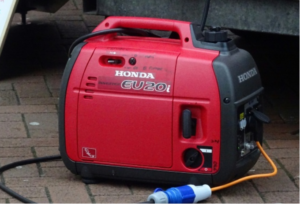 How Do RV Generators Work (Onboard and Portable)