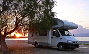 How Long To Keep Fresh Water In RV Tank