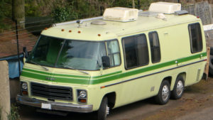 How Much Weight Can a RV Roof Hold?