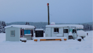 How to keep RV pipes from freezing