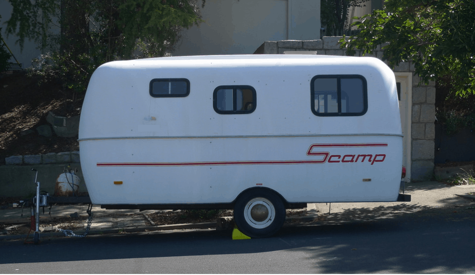 What should travel trailer tire pressure be?