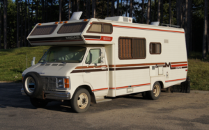 Why do rvs have roof vents and how do they work ?