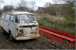 How To Get Rid Of An Old Camper Trailer (8 Ways)