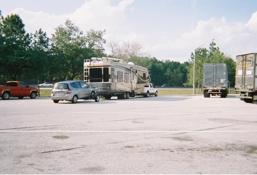 Can Class C Motorhomes Tow a Car? (With 11 Examples)