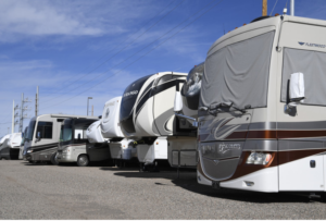 RV types : Pros and Cons