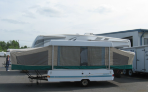 What to look for in a used pop up camper (19 useful tips)
