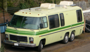Reseal RV roof – everything you need to know