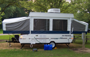 How to make rv air conditioner quieter