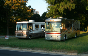 Can you finance a used RV ?