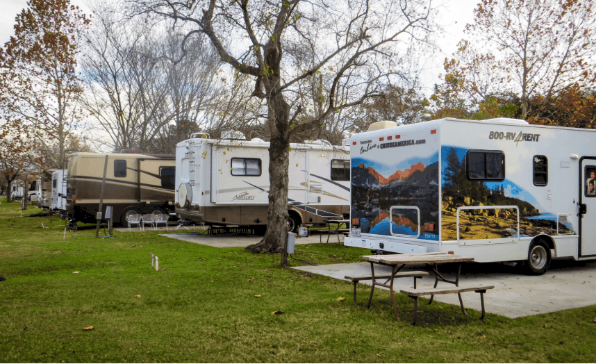 Should I rent a RV ? Everything you should know !