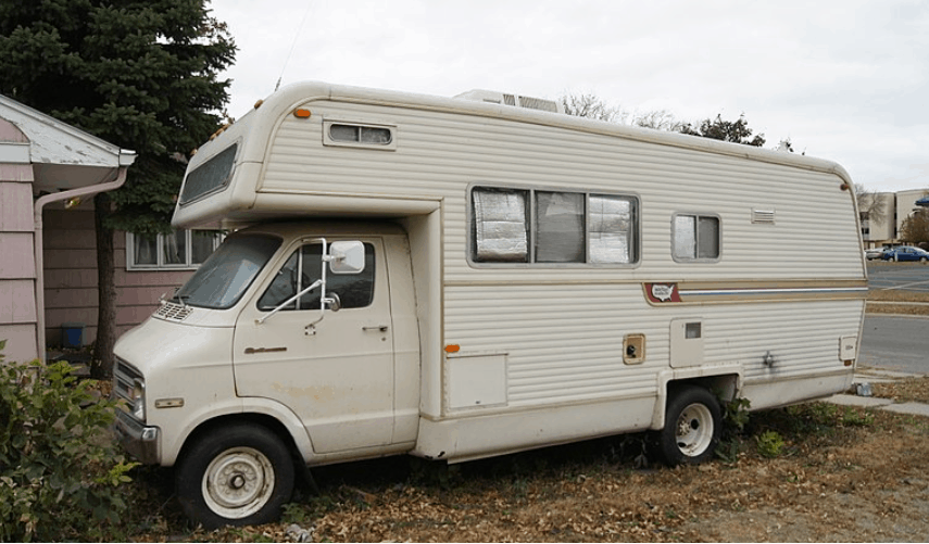What type of RV is the easiest to drive?