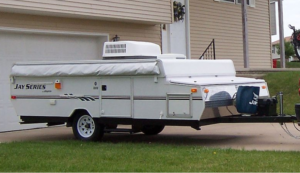 15 Awesome tips to increase space in a Pop-Up Camper