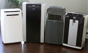How to Install Portable Air Conditioner in an RV