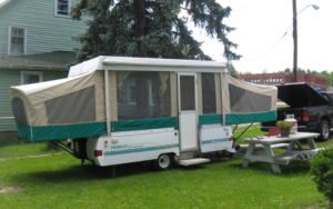 24 practical tips for camping in a pop up camper