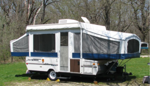 Pop up camper Air conditioning – a Complete Guide