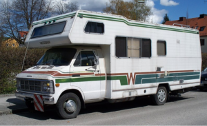 What does RV insurance cover?
