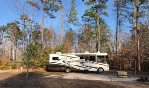 Unwinterizing a RV or travel trailer -a complete guide