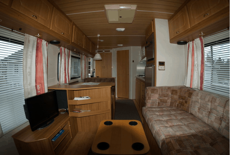 9 Most Common RV Smells and How to Get Rid Of Them