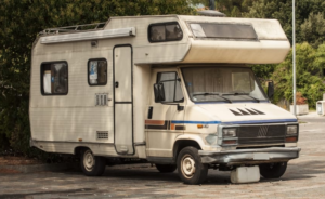 Are old RVs worth buying?