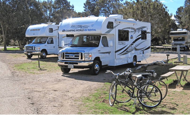 RV electrical system: basics, design,  problems and troubleshooting