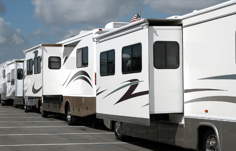 17 Tips for buying a used RV or trailer