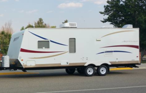 How to protect RV Tires