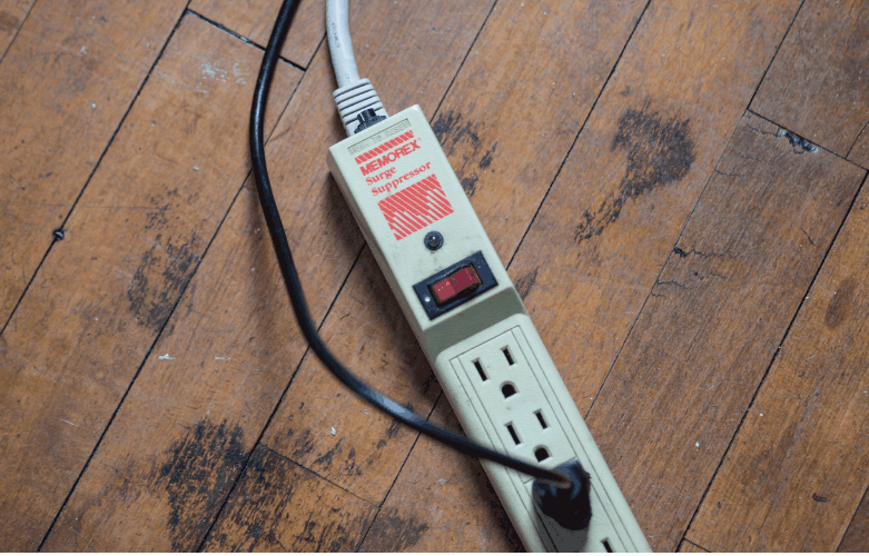 Do I need Surge Protector for RV?