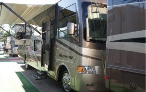 How to protect RV Awning