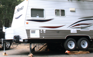 Leveling a RV or travel trailer – Complete guide