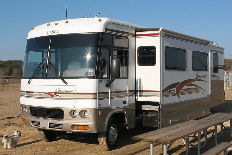 Adding slide out to RV – All you need to know