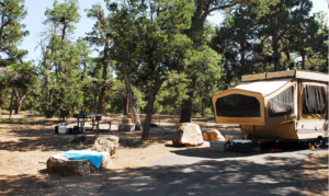 Camping In A Pop up Camper – This Is What You Should KNOW!