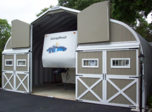 10 Tips for Storing RV at Home