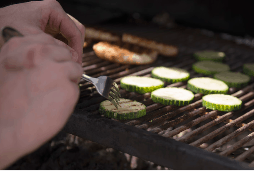 rv food and grilling