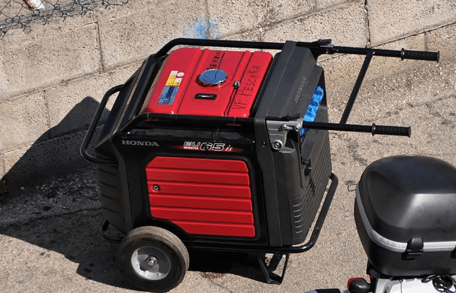 RV Generator Not Starting – Reasons and What To Do