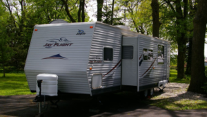 Common RV Slide Out Problems and How To Fix Them