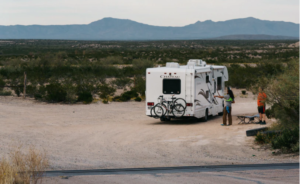 Mobile RV Repair Services – How, Why and Cost