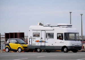 What Do I Need to Tow a Car Behind an RV?