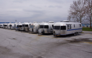What is so special about Airstream Trailers