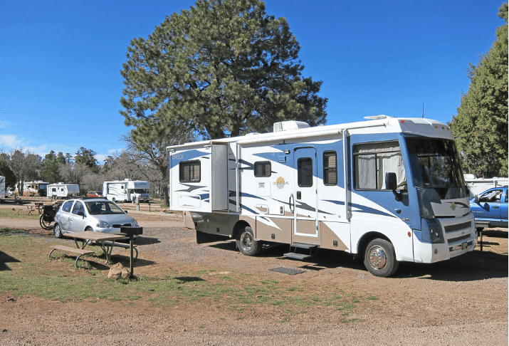 Are RV Dump Stations Free ?