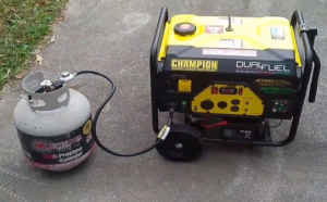 How to Maintain an RV Generator