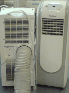 portable air conditioner for rv