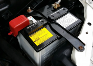 Troubleshooting RV Battery that Wont Charge